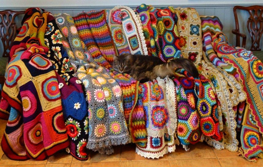 why another crochet blog?