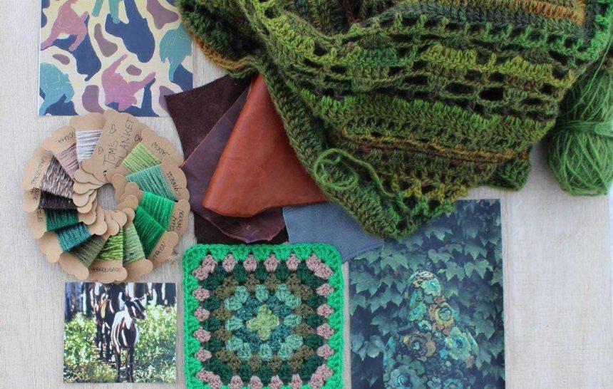 """The """"art"""" of blanket planning…a beginner's journey"""